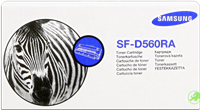 Toner Samsung SF-D560RA
