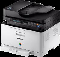 Multifunktionsgerät Samsung Xpress C480FW