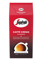 Segafredo Caffe Crema Classico 1kg Kaffeebohnen