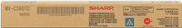Sharp MX-C38GTC