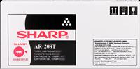 Toner Sharp AR-208LT