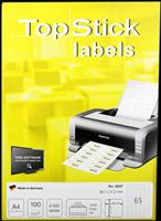 TOP STICK_Universal-Etiketten