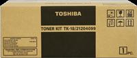 Toner Toshiba TK-18
