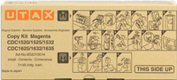 Utax 652010014