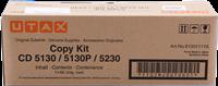 Toner Utax 613011110