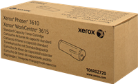 Toner Xerox 106R02720