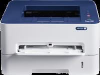 Laserdrucker Schwarz Weiss Xerox Phaser 3260V_DNi