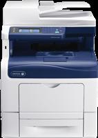 Multifunktionsgerät Xerox WorkCentre 6605V_DN
