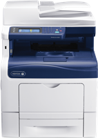 Multifunktionsgerät Xerox WorkCentre 6605V_N