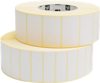 Etiketten Zebra 800740-155