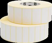 Etiketten Zebra 800740-605