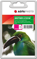 Druckerpatrone Agfa Photo APB223MD
