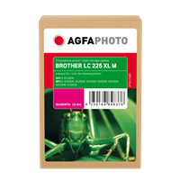 Druckerpatrone Agfa Photo APB225MD