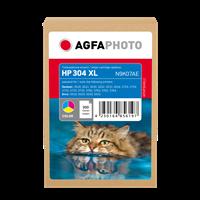 Druckerpatrone Agfa Photo APHP304XLC