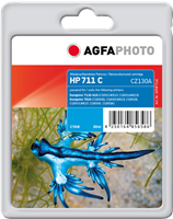 Druckerpatrone Agfa Photo APHP711C