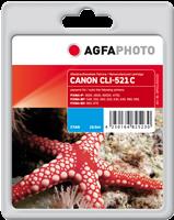 Druckerpatrone Agfa Photo APCCLI521CD