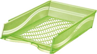 Briefkorb bene 60100 grüntransparen