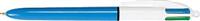 Vierfarb-Kugelschreiber 4 Colours M Bic 889969