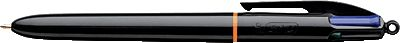 Vierfarb-Kugelschreiber 4 COLOURS PRO Bic 902129