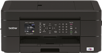 Multifunktionsdrucker Brother MFC-J491DW