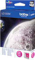 Druckerpatrone Brother LC-1000