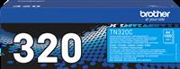 Toner Brother TN-320C