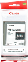 Druckerpatrone Canon PFI-107mbk