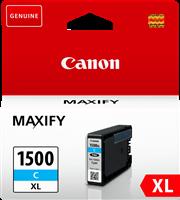 Druckerpatrone Canon PGI-1500c XL