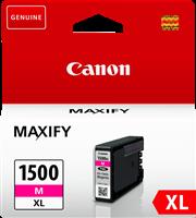 Druckerpatrone Canon PGI-1500m XL