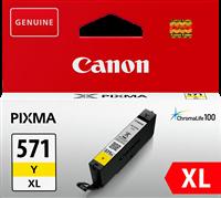 Druckerpatrone Canon CLI-571y XL
