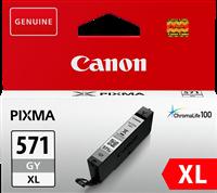Druckerpatrone Canon CLI-571gy XL