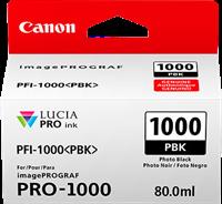 Druckerpatrone Canon PFI-1000pbk
