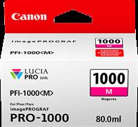 Druckerpatrone Canon PFI-1000m