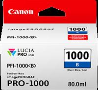Druckerpatrone Canon PFI-1000b