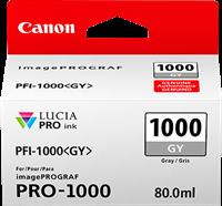 Druckerpatrone Canon PFI-1000gy