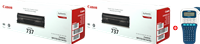 Value Pack Canon 737 MCVP