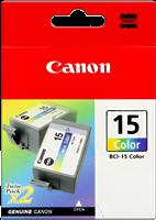 Druckerpatrone Canon BCI-15cl