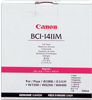 Druckerpatrone Canon BCI-1411m