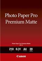 Fotopapier Canon PM-101 A4