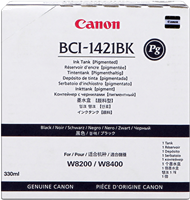 Druckerpatrone Canon BCI-1421bk