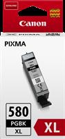 Druckerpatrone Canon PGI-580pgbk XL