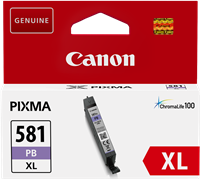 Druckerpatrone Canon CLI-581pb XL