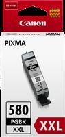 Druckerpatrone Canon PGI-580pgbk XXL