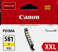 Druckerpatrone Canon CLI-581y XXL