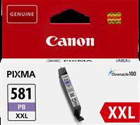 Druckerpatrone Canon CLI-581pb XXL