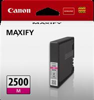 Druckerpatrone Canon PGI-2500m