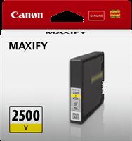 Druckerpatrone Canon PGI-2500y
