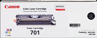 Toner Canon 701bk