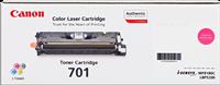 Toner Canon 701m