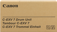 Bildtrommel Canon C-EXV7drum